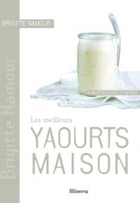 Les meilleurs yaourts maison - 40 recettes salées et sucrées.pdf