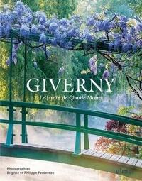 Brigitte Perdereau et Philippe Perdereau - Giverny - Le jardin de Claude Monet.