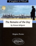 Brigitte Perrier - The Remains of the Day by Kazuo Ishiguro.