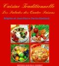 Brigitte Perrin-Chattard et Jean-Pierre Perrin-Chattard - Les salades des quatre saisons.