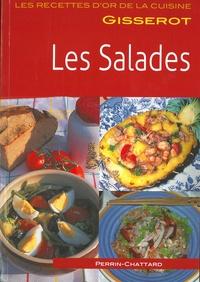 Brigitte Perrin-Chattard et Jean-Pierre Perrin-Chattard - Les salades.