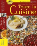Brigitte Perrin-Chattard et Jean-Pierre Perrin-Chattard - Toute la cuisine.