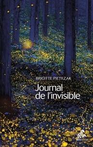 Brigitte Pietrzak - Journal de l'invisible - Exercices à l'usage de l'âme.