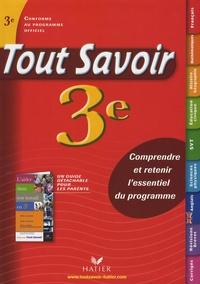 Accentsonline.fr Tout savoir 3e Image