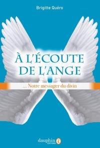 Deedr.fr A l'écoute de l'Ange Image