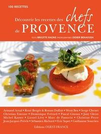 Découvrir les recettes des chefs de Provence - 100 recettes.pdf