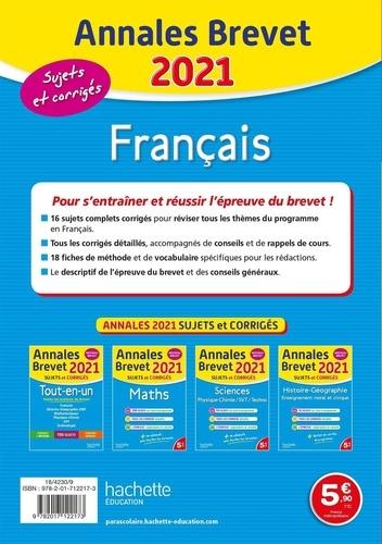 Français 3e  Edition 2021