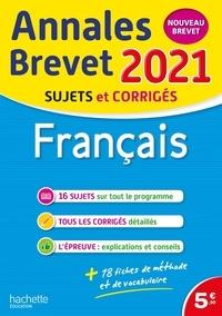 Brigitte Réauté et Michèle Laskar - Français Brevet.