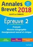 Brigitte Réauté et Michèle Laskar - Français, Histoire-Géographie, EMC.