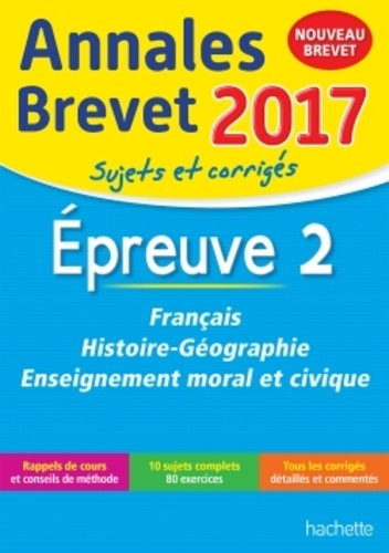 Français Brevet. Sujets et corrigés Edition 2013 - Brigitte Réauté,Michèle Laskar