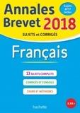 Brigitte Réauté et Michèle Laskar - Français - Sujets et corrigés.