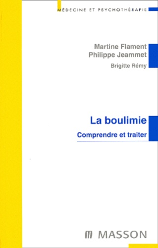 Brigitte Rémy et Philippe Jeammet - .