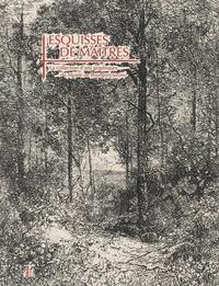 Brigitte Riboreau - Esquisses de maître - La collection d'arts graphiques du Musée de Bourgoin-Jallieu.
