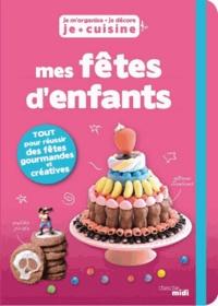 Mes fêtes d'enfants - Brigitte Richon | Showmesound.org