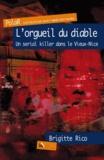 Brigitte Rico - L'orgueil du diable.