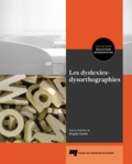 Brigitte Sanké - Les dyslexies-dysorthographies.