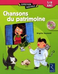 Chansons du patrimoine - 5/8 Ans.pdf