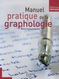 Brigitte Sauvegrain - Manuel pratique de la graphologie.