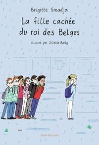 Brigitte Smadja - La fille cachée du roi des Belges.
