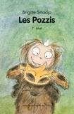 Brigitte Smadja - Les Pozzis Tome 7 : Miel.