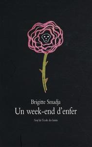 Histoiresdenlire.be Un week-end d'enfer Image