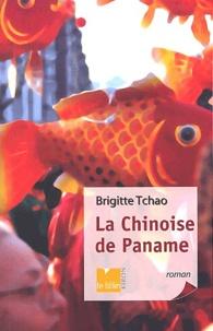 Brigitte Tchao - .
