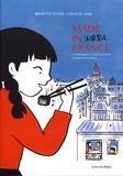Brigitte Tchao et Christel Han - Made in France - 68-78, chronique d'une famille chinoise à Paris.