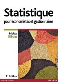 Deedr.fr Statistique pour économiste et gestionnaire Image