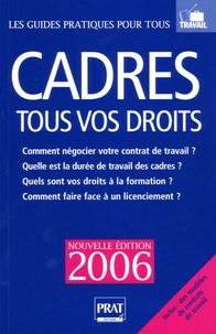 Meilleurs téléchargements de livres électroniques Cadres  - Tous vos droits iBook par Brigitte Vert