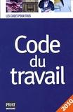 Brigitte Vert - Code du travail.