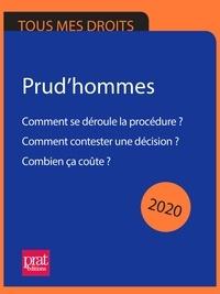Brigitte Vert et Sandrine Bourdais - Prud'hommes 2020 - Comment se déroule la procédure ? Comment contester une décision ? Combien ça coûte ?.