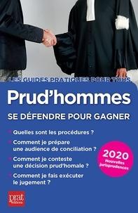 Amazon livres télécharger sur ipad Prud'hommes, se défendre pour gagner 2020 in French