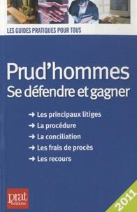 Prudhommes - Se défendre et gagner.pdf