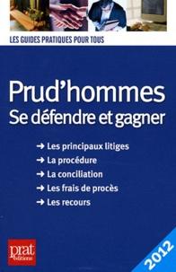Checkpointfrance.fr Prud'hommes - Se défendre et gagner Image