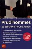 Brigitte Vert et Sandrine Bourdais - Prud'hommes - Se défendre pour gagner.