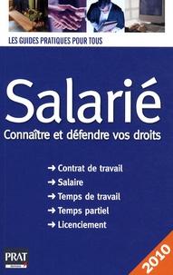 Téléchargez des manuels gratuitement en pdf Salarié  - Connaître et défendre vos droits