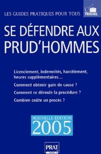 Se défendre aux Prudhommes.pdf