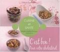 Brigitte Wattiez-Fichaux - Cuisine et santé - C'est bon ! Pour votre cholestérol.