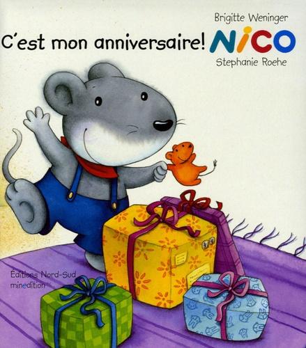 Brigitte Weninger - C'est mon anniversaire !.