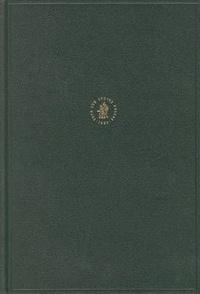 Brill - Encyclopédie de l'Islam - Volume 1, A-B.
