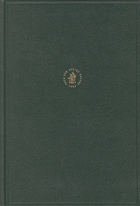 Brill - Encyclopédie de l'Islam - Volume 10, T - U.