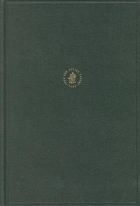 Brill - Encyclopédie de l'Islam - Volume 13, Indice.