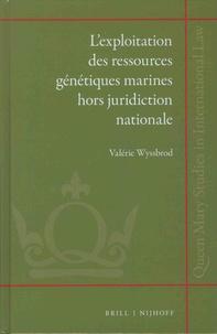 Lexploitation des ressources génétiques marines hors juridiction nationale.pdf
