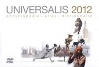 Encyclopaedia Universalis - Universalis. 1 DVD