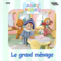 British Broadcasting Corp. - Le grand ménage.