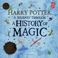 British Library - Harry Potter, A Journey Through A History of Magic.
