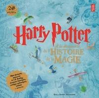 British Library - Harry Potter - A la découverte de l'histoire de la magie.