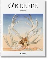 Deedr.fr Georgia O'Keeffe (1887-1986) - Fleurs du désert Image