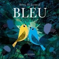 Britta Teckentrup - Bleu.