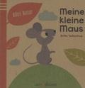 Britta Teckentrup - Mein Kleine Maus.